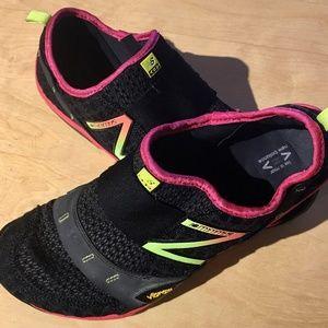 Women New Balance Minimalist Shoes on Poshmark